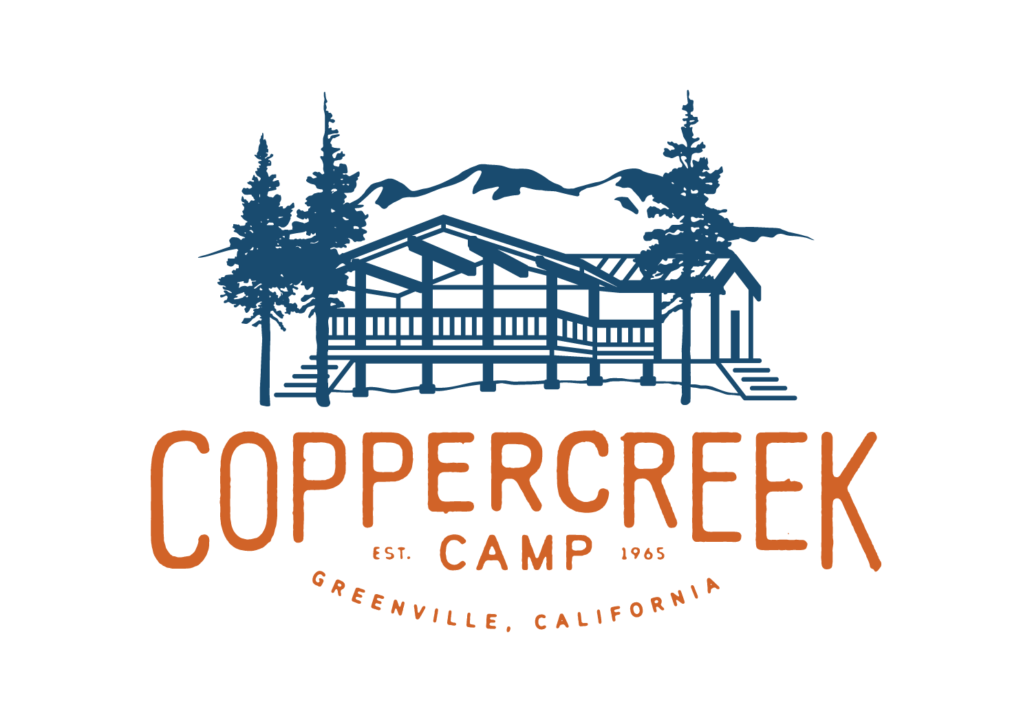 Coppercreek Camp